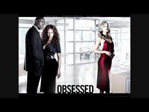 Obsessed (2009) Soundtrack - Sam Sparro - Black and Gold
