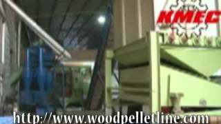Pellet Bagging Machine, Wood Pellet Production Line