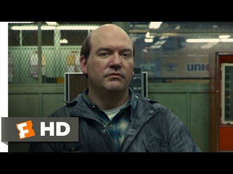 Zodiac (5/9) Movie CLIP - I'm Not The Zodiac (2007) HD