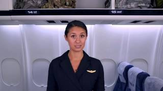 World Airways | Stowage Video