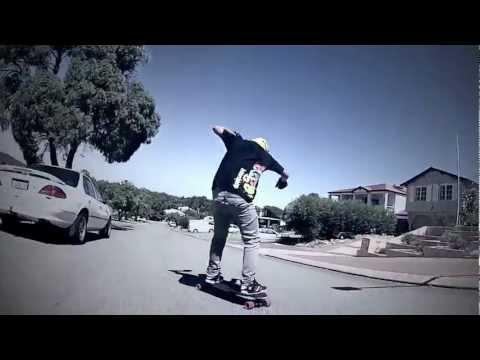 Le skating - with roberto