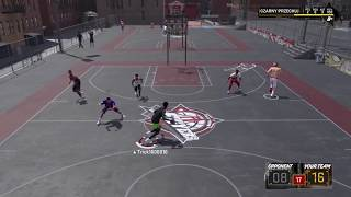 NBA 2K18 ISO GOD MIXTAPE