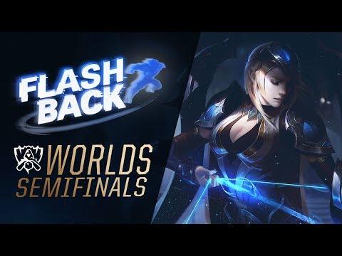 FLASHBACK // Semifinals (Worlds 2017)