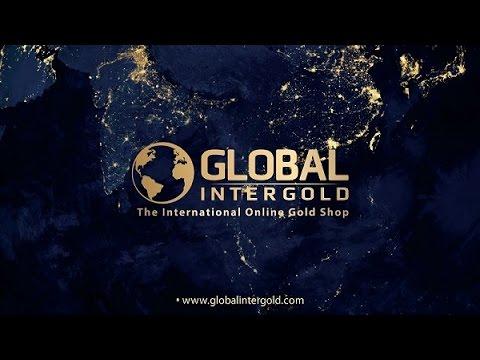 Интернет-магазин золота Global InterGold и его уникальные возможности