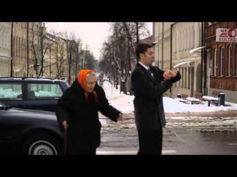 Предвыборный ролик Димона!