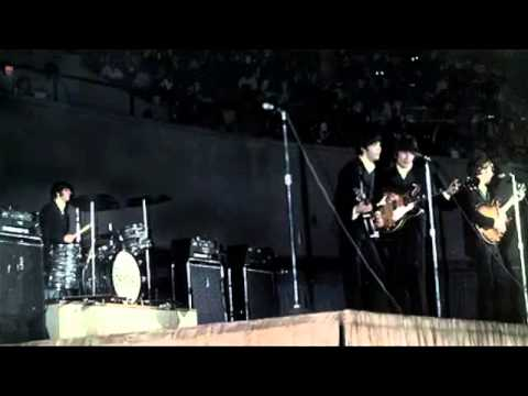 the beatles live at the mid south coliseum august 19th