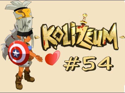 Dofus Humility en Kolizeum #54 - Le Koli WTF !