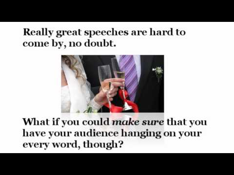 0 How To Write Best Man Speeches   7 Tips For An Incredible Best Man Speech