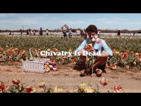 Download  THAISUB Chivalry Is dead - Trevor Wasley แปลเพลง Gratis, download lagu terbaru