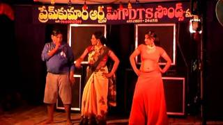 TELUGU RECORDING DANCE.