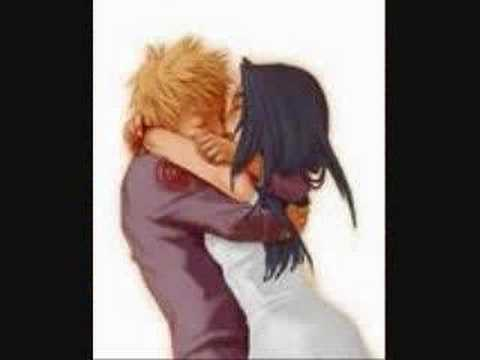 Kiss The Girl~ Hinata X Naruto
