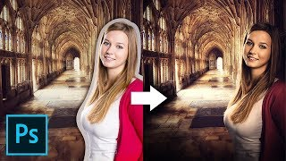 Check & Match Colors Precisely in Photoshop