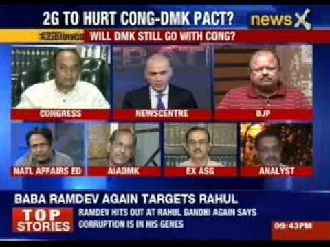 India Debates: Will ED chargesheet impact Congress-DMK post poll pact?