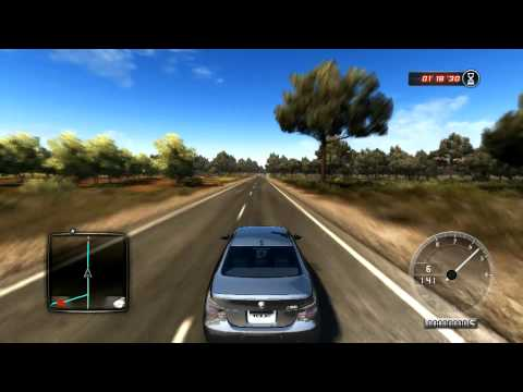Test Drive Unlimited 2 Car Mods