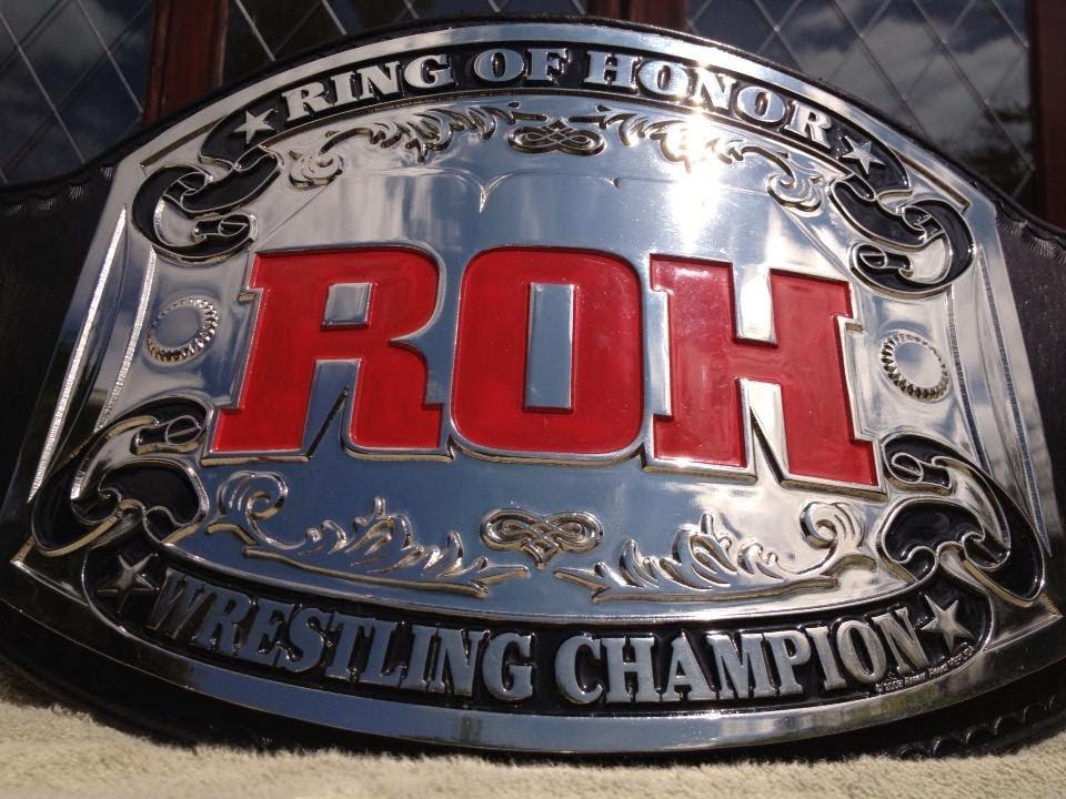 World Title Belt World Championship Title