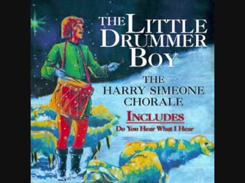 Dianne Reeves - Little Drummer Boy