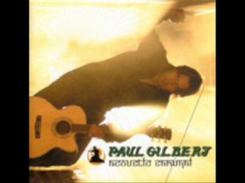 Paul Gilbert - Dancing Queen