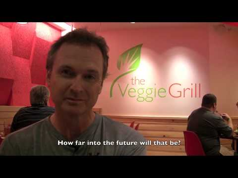 Veggie Grill WeHo: Eco-Vegan Gal review