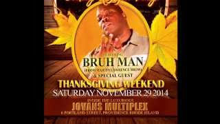 LAUGH TILL YOUR BELLY BUSS AFTER THANKSGIVING COMEDY SHOW & AFTER PARTY