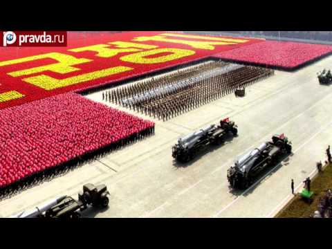 Nuclear war threat comes from North Korea