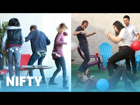 4 Booty-Shaking Party Games thumbnail