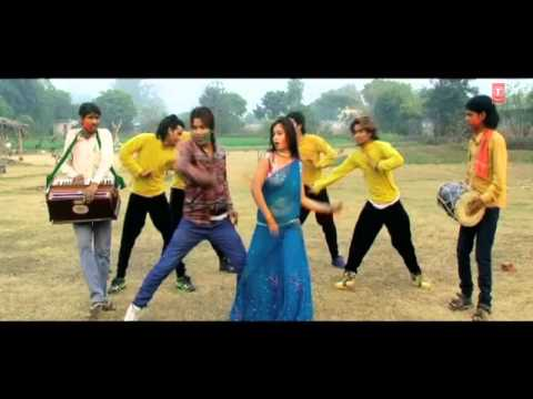 Bhauji Rang Dale Da [ New Holi Video Song 2014 ] Chatkaar Holi [ Bhojpuri Keecharh ] video