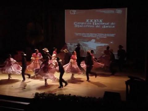 IIDDMAC - Coahuila - Bailes de Monclova