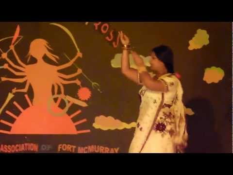 Sokhi Bhabona Kahare Bole By Sharmin video