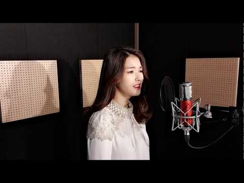 Never Enough Cover - 팝페라가수 이채원 애슐리 Crossover Ashley  [The Greatest Showman Soundtrack]