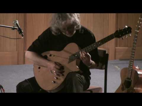 Dodo's Dream Gordon Giltrap Steve Toon Guitars