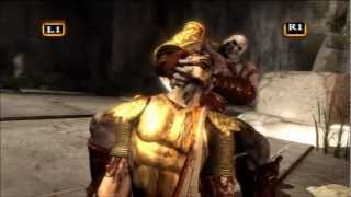God of War 3 - Helios HD