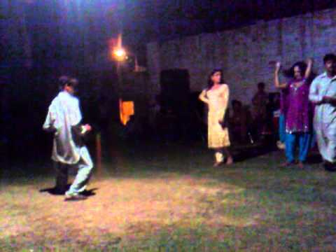 Sawad Flv  Dance video