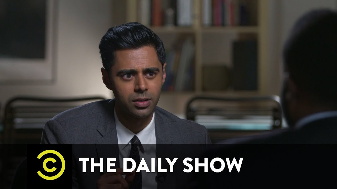 The Daily Show - Exclusive - Breaking Down the Ban the Box Campaign