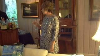 Janet Godfrey's goodbye for 46 Planters Row-April 2013 011