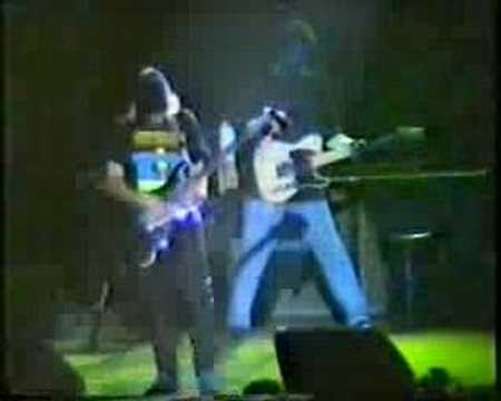 Joe Satriani - Killer Bee Bop