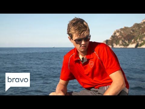 Below Deck Mediterranean: Is Captain Sandy Team João? (Season 3, Episode 7) | Bravo
