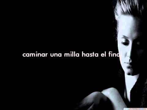 One and Only- Adele (Traducida al Español)