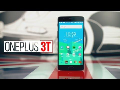 Oneplus 3T полный обзор, отзыв пользователя после 3 месяцев. Лучший китайфон.