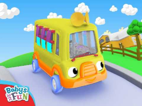 Babies Into Fun / Bus