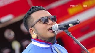 Download Lagu Endank Soekamti - Semoga Kau di Neraka - Special Performance at Music Everywhere Gratis STAFABAND