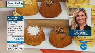 HSN   Good Eating with Marlo Smith 05.04.2020 - 05 PM