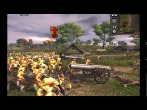 Medieval 2 Total War Online Battle #83: