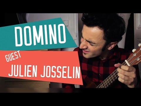 Domino – Jessie J – Cover Garden Touch & Guest   Julien Josselin video