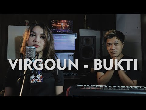 Virgoun   Bukti  Cover  by Eva  amp  Erwin