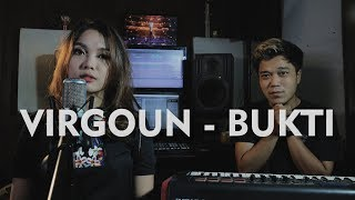 Virgoun - Bukti (Cover) by Eva & Erwin