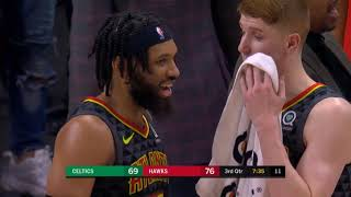 Marcus Smart charges NBA ref and DeAndre Bembry after ejection