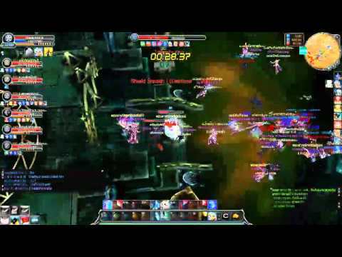 Cabal TH Return of Guardians Gladiator Nation War Thai Cygnus By Pizziiez@20141229-1900