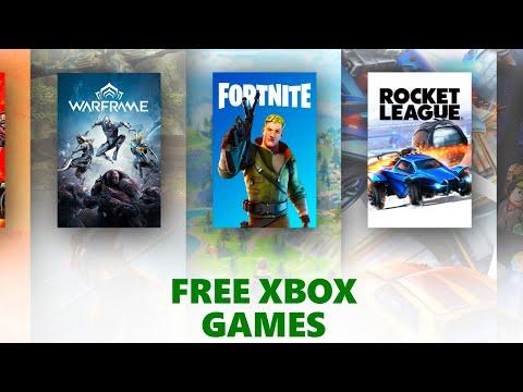 Jetzt Fortnite OHNE Xbox Live Gold spielen!