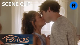 The Fosters   Season 5, Episode 7: Grace And Brandon   Freeform