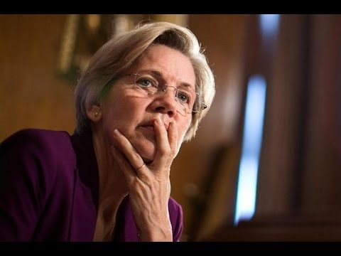 Elizabeth Warren Schools CNBC Hacks
